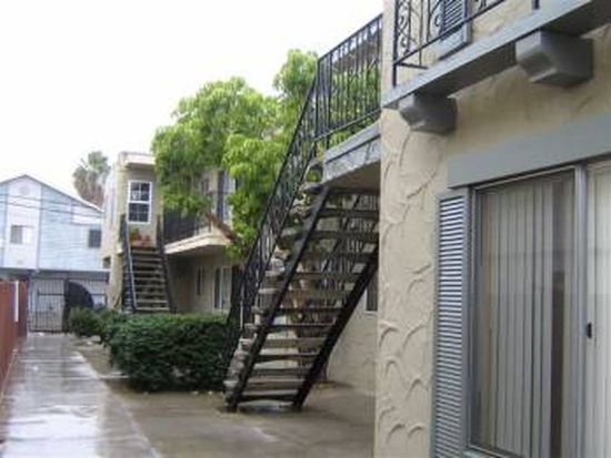 4154 39th St APT 7, San Diego, CA 92105