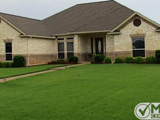 2230 Clear Creek Ct, Weatherford, TX 76087