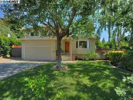 814 Kaibab Ct, Fremont, CA 94536