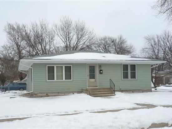 2250 Metropolitan St, Sioux City, IA 51109