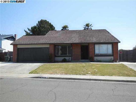 459 Brunswick Dr, Vallejo, CA 94591