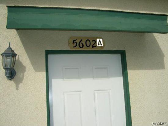 5602 N Burton Ave, San Gabriel, CA 91776
