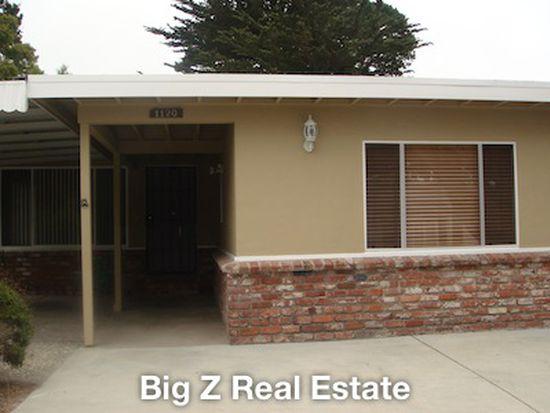 1120 W Franklin St, Monterey, CA 93940