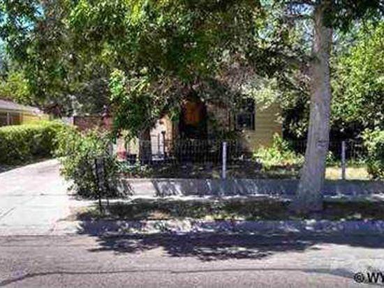 1410 S Cottonwood St, Casper, WY 82604
