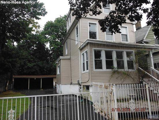 26 Cleremont Ave, Irvington, NJ 07111