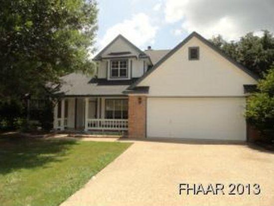 2007 Theresa Cir, Harker Heights, TX 76548