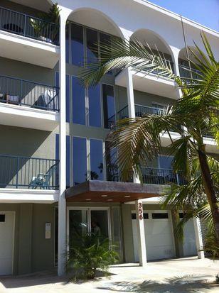 356 Playa Del Norte APT 7, La Jolla, CA 92037
