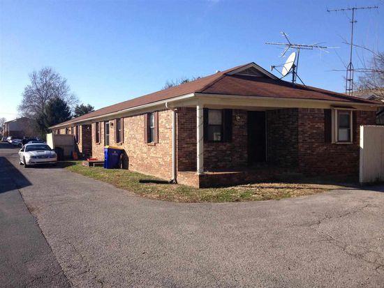 1716 Patrick Way, Bowling Green, KY 42104
