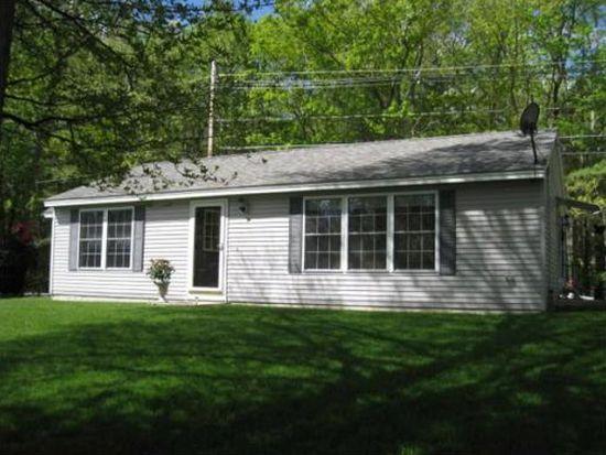 50 New Boston Rd, Kingston, NH 03848