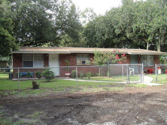 1801 E 142nd Ave, Tampa, FL 33613