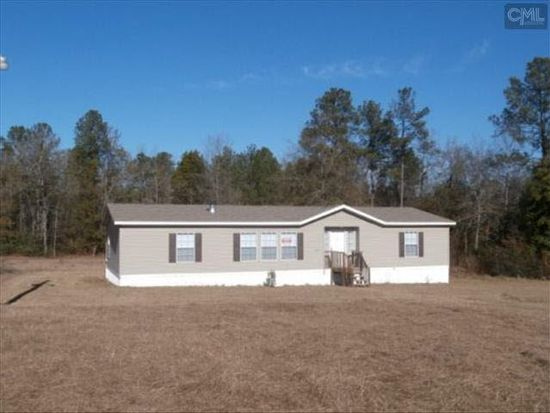 1439 Old 96 Indian Trl, Batesburg, SC 29006