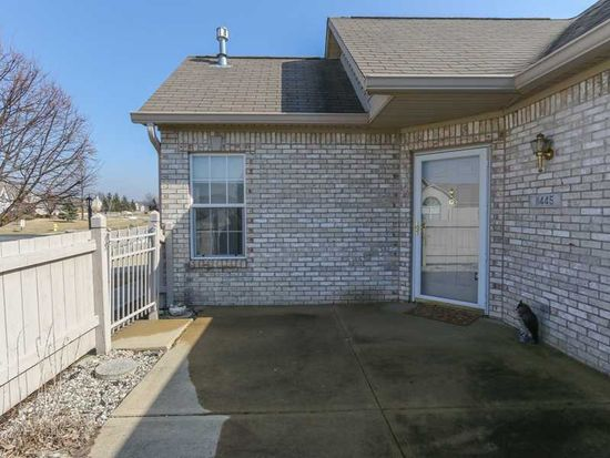 11445 Winding Wood Dr, Indianapolis, IN 46235