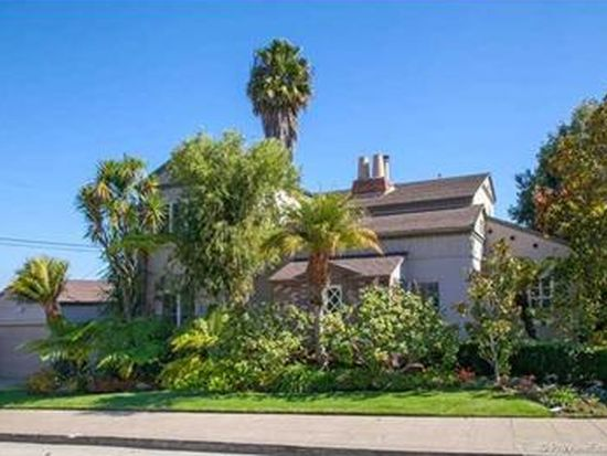 2555 Clove St, San Diego, CA 92106