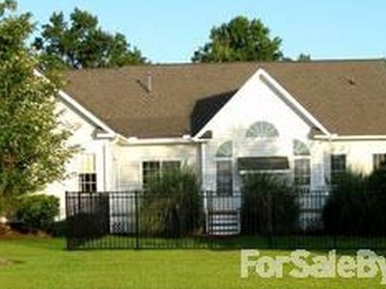 308 Bluebeech Ln, Greenville, NC 27834