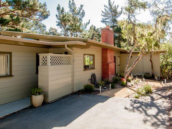 212 Soledad Dr, Monterey, CA 93940