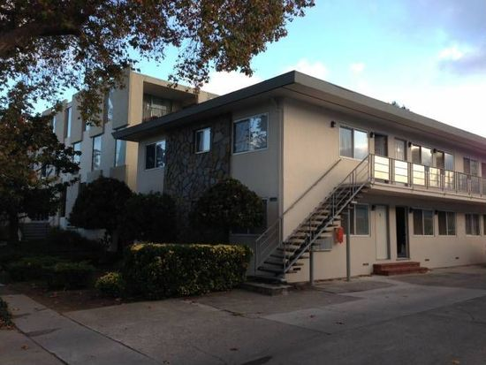 1345 El Camino Real # 3, Burlingame, CA 94010