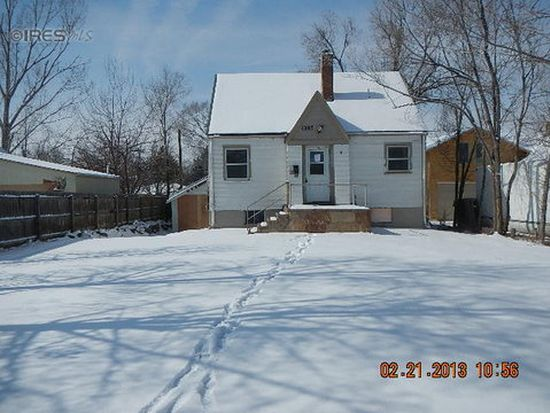 1307 16th Ave, Greeley, CO 80631