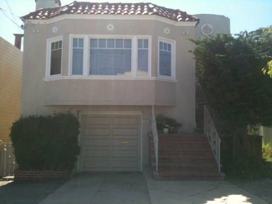 2435 20th Ave, San Francisco, CA 94116