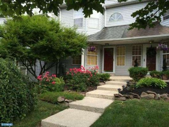 18 Old Mill Ln, Holland, PA 18966