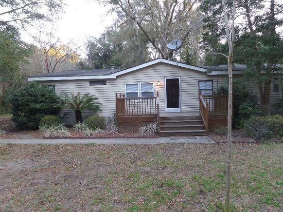 143 Smith Rd, Brunswick, GA 31525