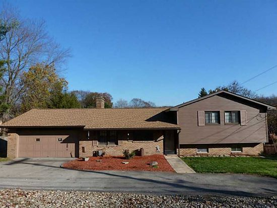 1119 Mount Pleasant Rd, Greensburg, PA 15601