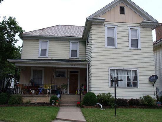 340 W Main St, Logan, OH 43138