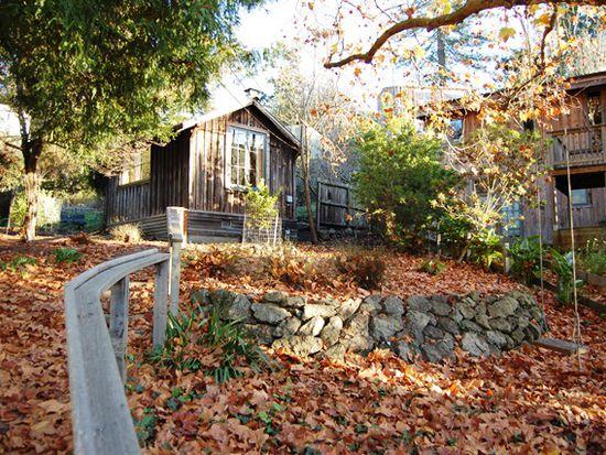 2792 Shasta Rd, Berkeley, CA 94708