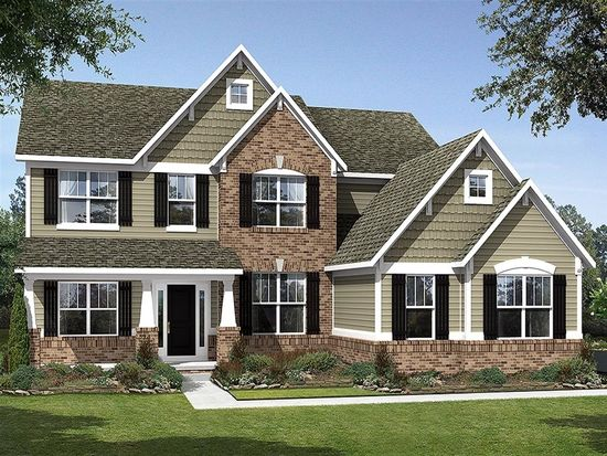Westchester - Boulders by Ryland Homes