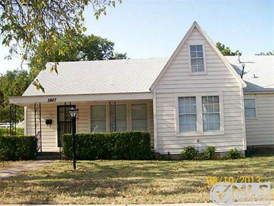 3827 Dawes Dr, Dallas, TX 75211