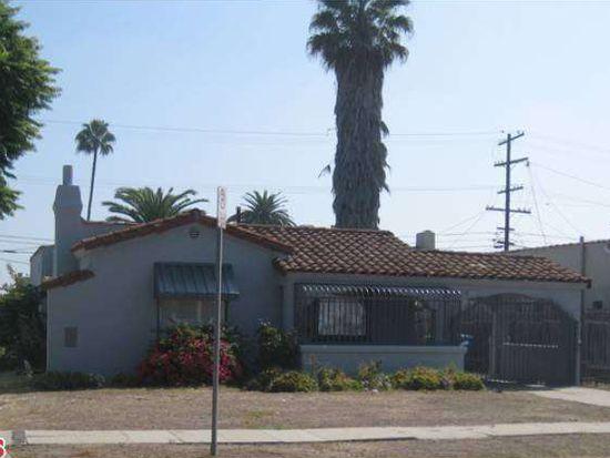 10206 La Salle Ave, Los Angeles, CA 90047