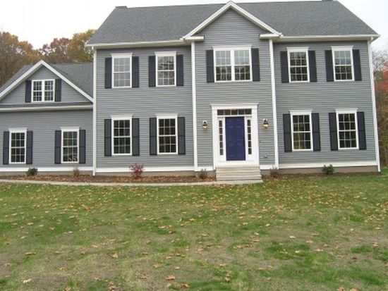 0 Briarwood, Guilford, CT 06437