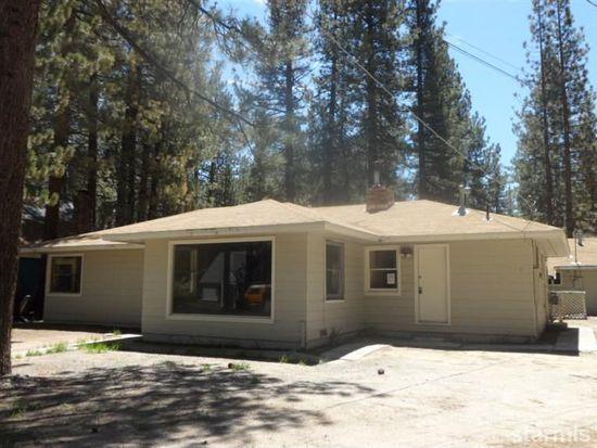 838-840 Los Angeles Ave, South Lake Tahoe, CA 96150