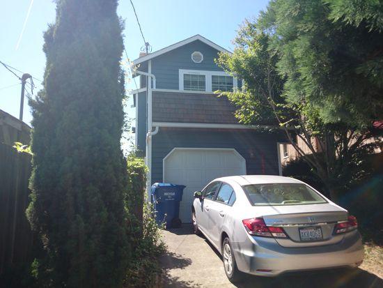 2845 SW Dakota St, Seattle, WA 98126