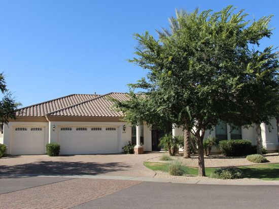 824 E Prescott Pl, Chandler, AZ 85249