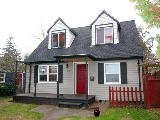 7525 30th Ave SW, Seattle, WA 98126