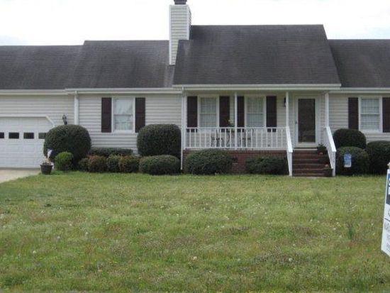 858 Riverbend Rd N, Goldsboro, NC 27530