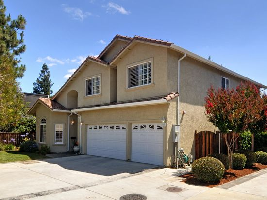 480 Pine Bridge Pl, Campbell, CA 95008