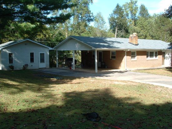 91 Davis Dr, Marion, NC 28752
