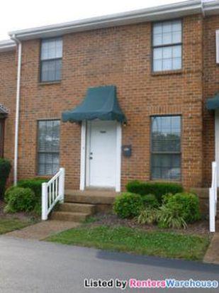 841 Wren Rd STE 3, Goodlettsville, TN 37072