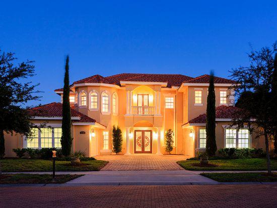 9148 Bayway Dr, Orlando, FL 32819