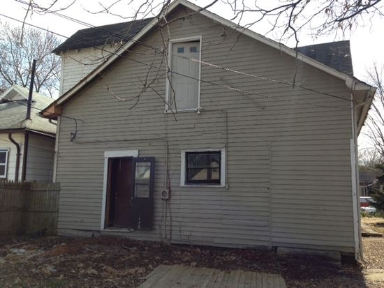 1430 Fletcher Ave, Indianapolis, IN 46203