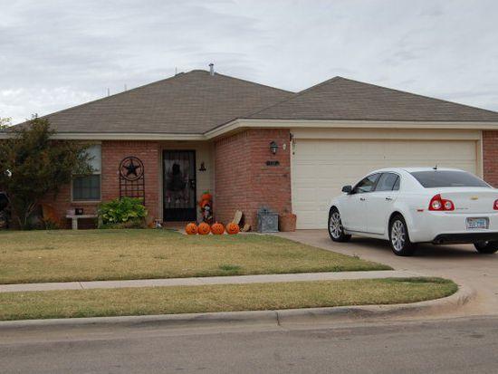 1126 78th St, Lubbock, TX 79423