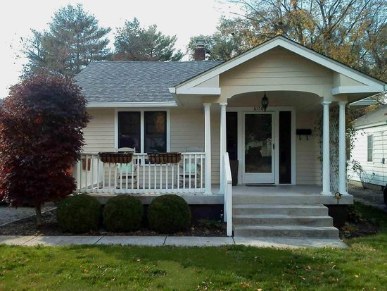 6158 Crittenden Ave, Indianapolis, IN 46220
