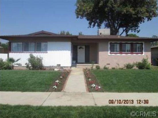 16809 Los Alimos St, Granada Hills, CA 91344