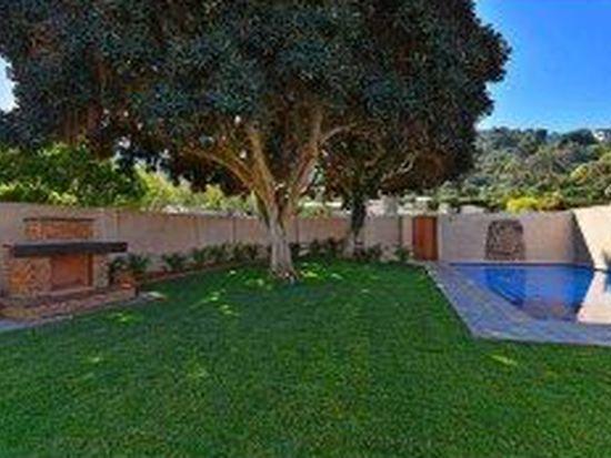 Hidden Valley Ct, La Jolla, CA 92037