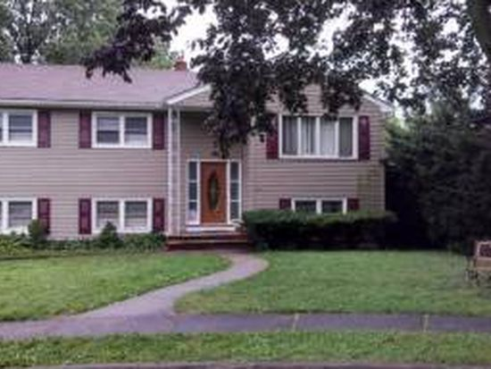 241 Starmond Ave, Clifton, NJ 07013