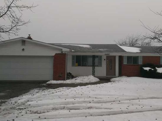 2487 N 300 E, Anderson, IN 46012