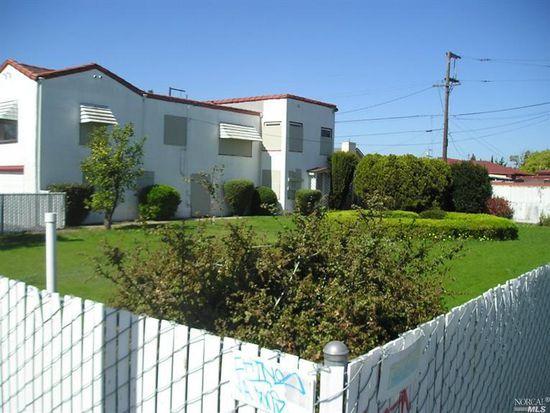 1934 Carolina St, Vallejo, CA 94590