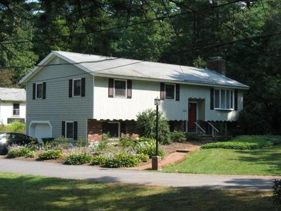 1386 East St, Mansfield, MA 02048