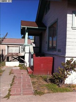 9626 Edes Ave, Oakland, CA 94603